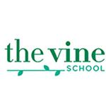 the Vine School Logo TN